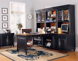 Solid Oak Office Furniture by Office Great Desks With Drawers Furniture Black Wooden Office