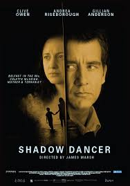 Shadow Dancer Legendado