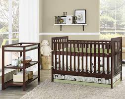 Nadia 3 In 1 Convertible Crib by Best Crib Entertainment Creative Ideas Of Baby Cribs
