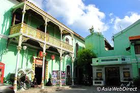Penang Peranakan Mansion Penang ws