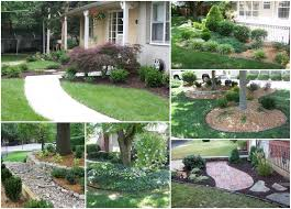 Second Nature Landscaping by Increase Curb Appeal With Front Yard Landscaping Second Nature