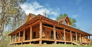 Small Log Home Floor Plans Log Cabin Floor Plans With Wrap Around Porch Home Design Ideas