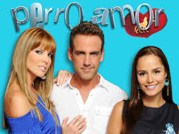 Сука любовь / Perro amor смотреть онлайн