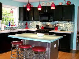 Blue Backsplash Kitchen Kitchen Picking A Kitchen Backsplash Hgtv 14054670 Best Kitchen