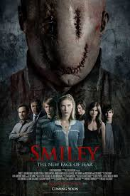 Smiley (2012) Online