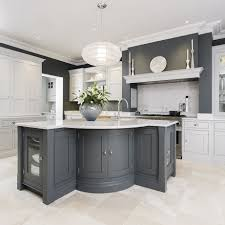 Beautiful Kitchen Cabinets by Grey Kitchens Ideal Home