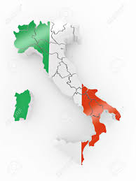 Italy Region Map by Map Italy Regions Stock Photos U0026 Pictures Royalty Free Map Italy