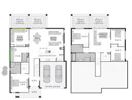 Split Level Home Designs Split Level House Plans 1980s