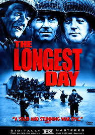 The Longest Day / Най-дългият ден (1962)