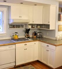 design of light colored kitchen cabinets related to home design
