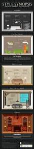 Different Design Styles Home Decor by 161 Best Interior Design Infographics Sunpan Modern Home Images