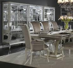 Large Dining Room Tables by Hollywood Swank Large Dining Table By Aico Aico Dining Room