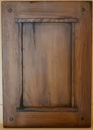 kitchen rustic wood kitchen cabinet door tired of plain and