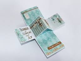 pop up panel card kaisercraft christmas wishes pinterest