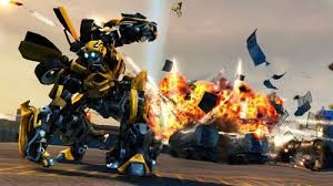 Friv Transformers Games