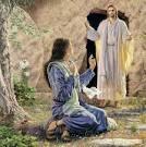 imagen de jesus resucitado