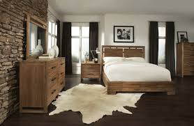 Cheap Wooden Bedroom Furniture by Cresent Furniture