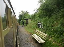Merryfield Lane railway station