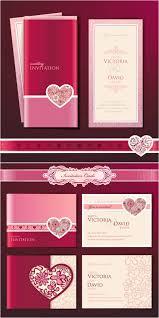 Invite Cards Wedding Invite Cards Vector Free Stock Vector Art