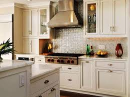 Backsplash Kitchen Photos Stainless Steel Backsplashes For Modern Kitchens Kitchen Design 2017