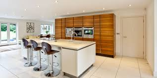 our kitchen design featured in germany