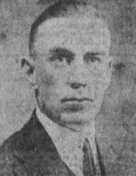 Thomas Andrew Gill