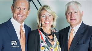 what will betsy devos u0027 focus on choice mean for public education