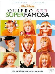 Quiero ser superfamosa (2004) [Latino]