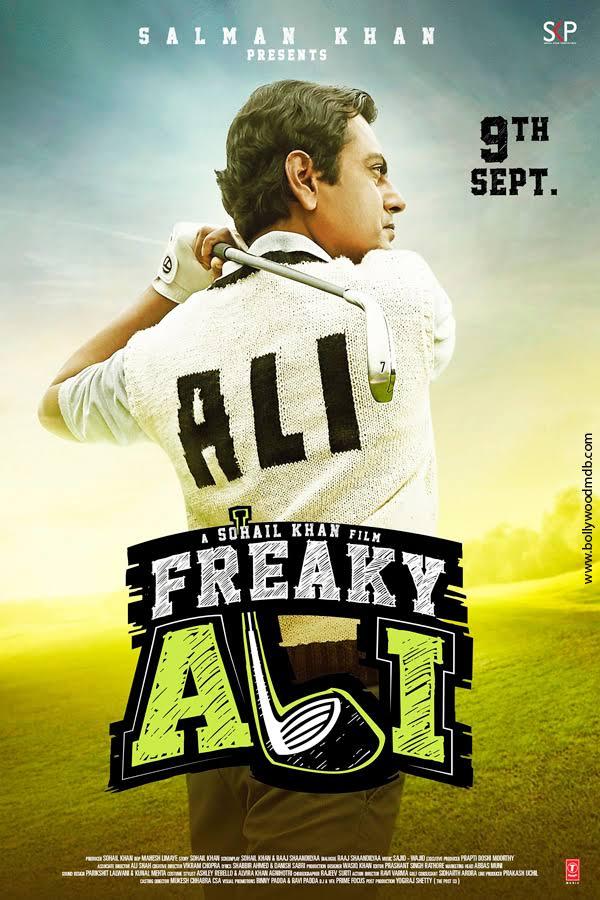 Download Freaky Ali 2016 Hindi Full Movie in 720p HDRip