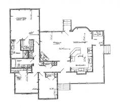 Ranch Home Plans With Pictures House Plans Basic Ranch House Plans Ranch House Plans With Wrap Around