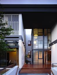 architecture a modern house with interesting design born from a