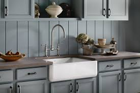 faucets can add a splash of style to kitchens