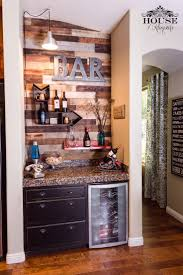 Pirate Decor For Home 25 Best Diy Home Bar Ideas On Pinterest Man Cave Diy Bar