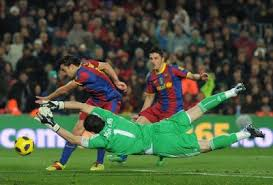 Classico Real Madrid vs FC Barcelone, en direct 16/4/2011. 20h 45
