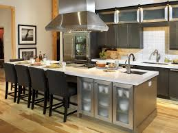 kitchen island cabinets with seating u2014 optimizing home decor ideas