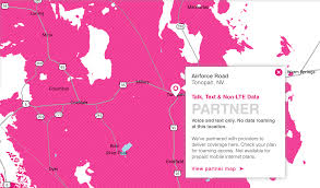 Verizon Coverage Map Alaska by New Coverage Map Now Shows Partner Lte Coverage