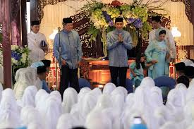 Foto Pernikahan Ibas-Aliya 2011