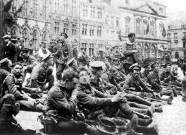 Batalha de Mons