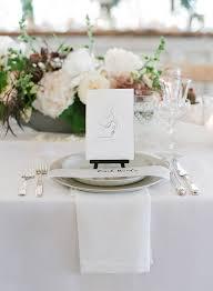 Floral Arrangement Supplies by Jose Villa Fine Art Weddings