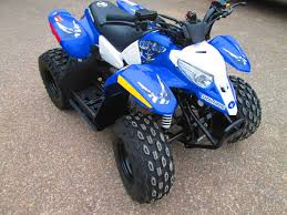 used 2013 polaris outlaw 50 atvs for sale in oklahoma best