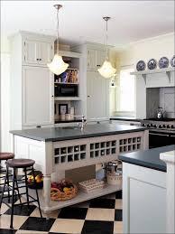 kitchen small kitchen cart round kitchen island stainless steel