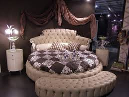 Bedroom Design Dublin 27 Round Beds Design Ideas To Spice Up Your Bedroom Round Beds