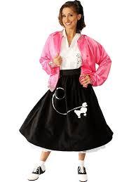 50s Halloween Costume Ideas 20 50s Halloween Costumes Ideas Grease
