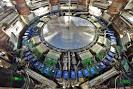 Quarks, Big Bang and Large Hadron Collider (LHC)