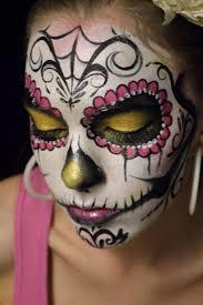 The 15 Best Sugar Skull Makeup Looks For Halloween Halloween by 133 Best Sugar Skull Inspiration Images On Pinterest Sugar
