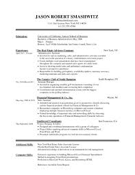 Scholarship Resume Examples by Resume Cv Format Example