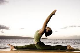 Yoga Eases Back Pain