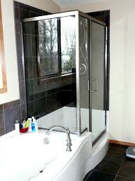 Jetted Tub Shower Combo Welcome To Concept Construction Inc Shower And Tub Combo