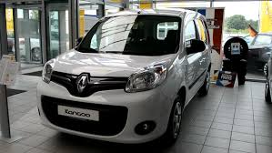 2015 new renault kangoo exterieur and interior youtube