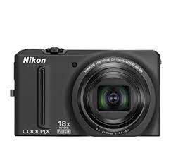 amazon black friday deals nikon camera accessories amazon com nikon coolpix s9100 12 1 mp cmos digital camera with